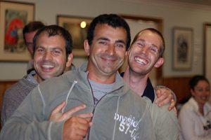 aus-retreat-2008
