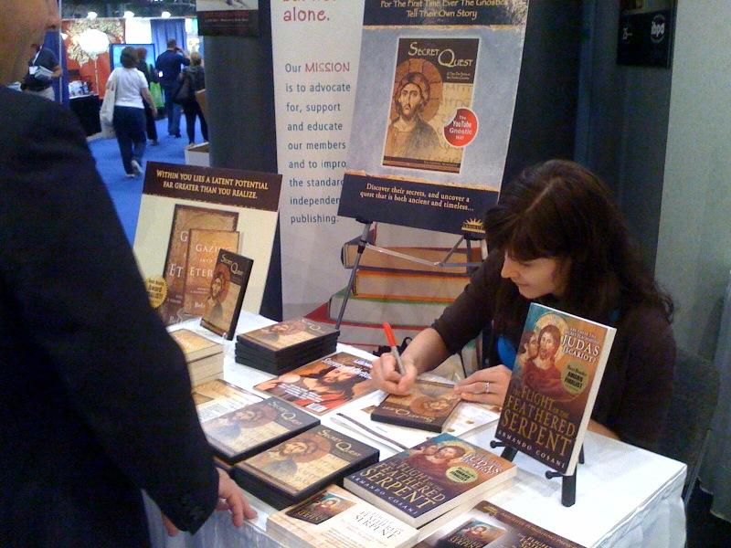 NY Book Expo 2010