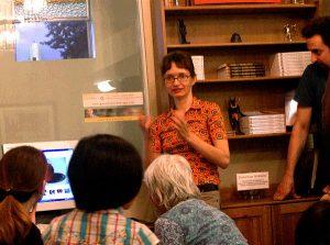 Lucia Art Workshop