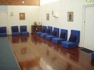 Perth Center