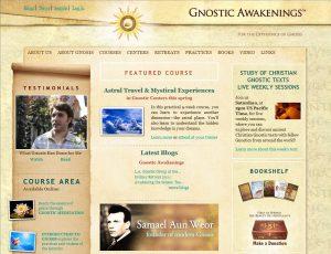 TGM Gnostic Awakenings